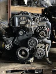Двигатель Ford Focus 1 FYDA