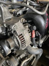 Генератор Ford Focus 1, FYDA