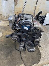 Двигатель 4G63 Mitsubishi Airtrek