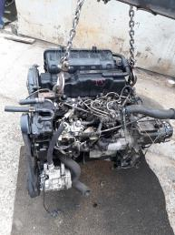 Двигатель PN FORD