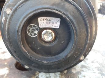 Компрессор кондиционера 2GR Toyota 447260-1151