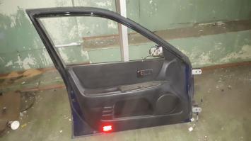 Дверь Toyota Altezza