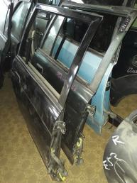 Дверь Mitsubishi Pajero Sport