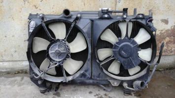 Радиатор основной Toyota Caldina st190