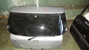 Дверь багажникаToyota Corolla E12 Runx