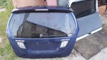 Дверь багажника Suzuki Liana/Aerio