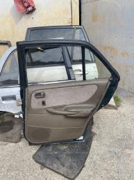 Дверь задняя правая Mazda 626 5 GF