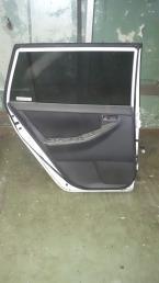 Дверь Toyota Corolla Fielder 120
