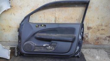 Дверь Honda HR-V 1