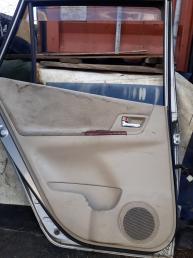 Дверь Toyota Corolla Spasio 120
