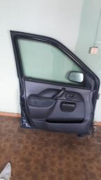 Дверь Suzuki Swift 3