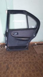 Дверь Nissan Primera P10