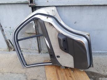 Дверь Mitsubishi Lancer С62