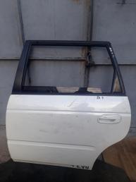 Honda Odyssey RA7