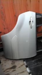 Дверь Toyota RAV 4 2