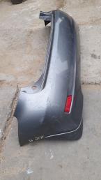 Бампер  Nissan Note