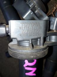 Катушка зажигания 2NZ Toyota 9091902240