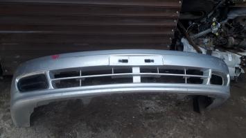 Бампер Nissan Bluebird U14
