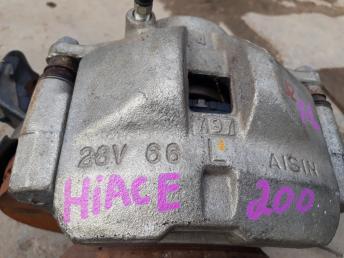 Суппорт Toyota HiAce 200
