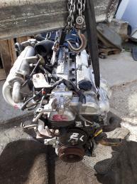 Двигатель ZL Mazda