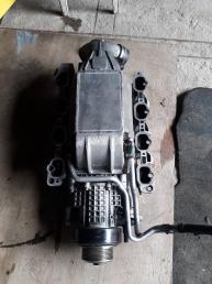 Компрессор М113.990 AMG  W211 E55 A1131400412
