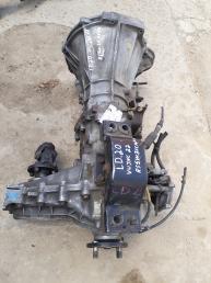 МКПП LD20  Nissan Vanette RS5W71CHF46