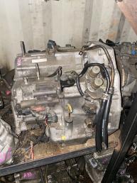 F23A АКПП Honda Odyssey RA4 4WD MDXA