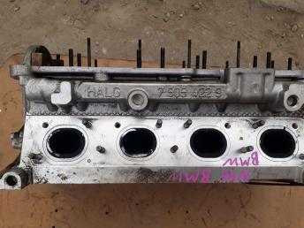 Головка блока N46B20B BMW 3 E90/E91