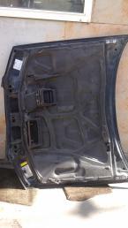 Капот Mazda Xerox 9