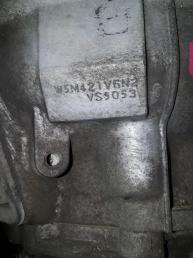 МКПП 4G93 4WD Mitsubishi Legnum W5M421V6N2