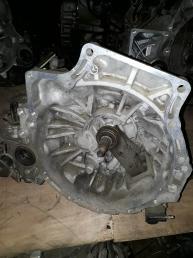 МКПП ZL Mazda 323 BJ