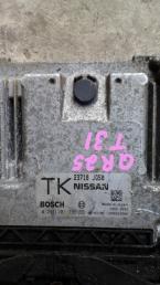 Блок управления  QR25 Nissan X-Trail T31 23710JG50