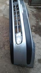 Бампер  Renault Megane 1