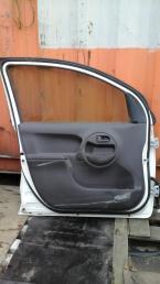 Дверь Toyota Passo KGC35