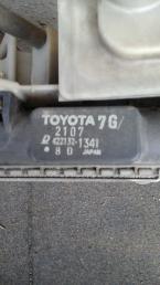 Радиатор Toyota Ist NCP65 422132-1341