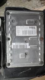 Фары  Nissan  Micra/March K12 1705