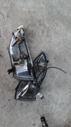 Габарит Toyota Mark II GX81 22187