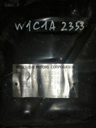 АКПП на MITSUBISHI COLT Z22A 4A90 W1C1A 2353 W1C1A2353