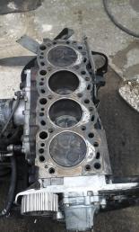 Блок двигателя 2LT Toyota
