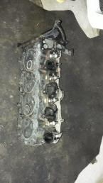 Головка двигателя 2LT Toyota Mark