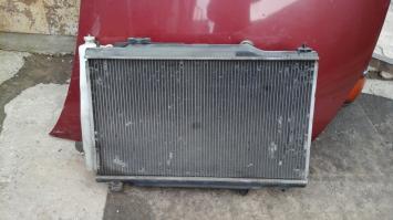 Радиатор основной Honda Stream  RN