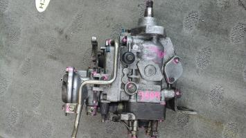 ТНВД 4D56T Mitsubishi Pajero 104640-3352