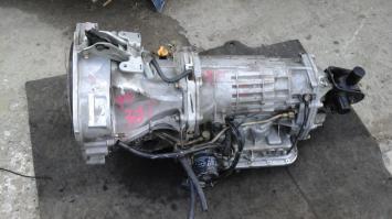 автомат Subaru Impreza G11 TA1B4AU5AA-UL