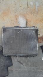Радиатор охлаждения4M41  Mitsubishi Pajero V68