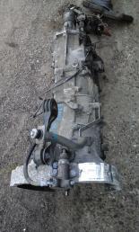 МКПП  EJ20 Subaru Legacy TY754VSBAA