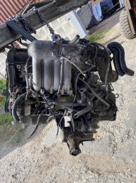 АКПП S4TA  Honda B20B CR-V 1