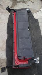 Крышка багажника Mitsubishi Outlander  CW