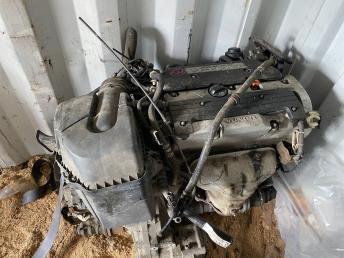 Двигатель K20A Honda Stepwgn