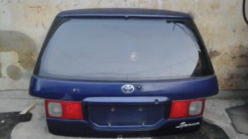 Крышка багажника Toyota Ipsum 10/)Picnic