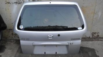Крышка багажника  Mazda Demio DW